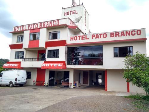 . Hotel Pato Branco