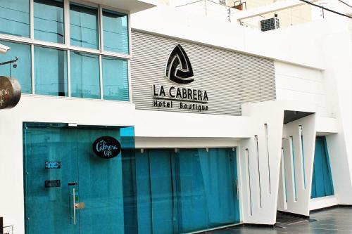 . La Cabrera Hotel Boutique