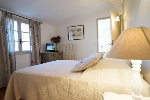 . VILLAS DU LUBERON - Appartement L'Hortensia