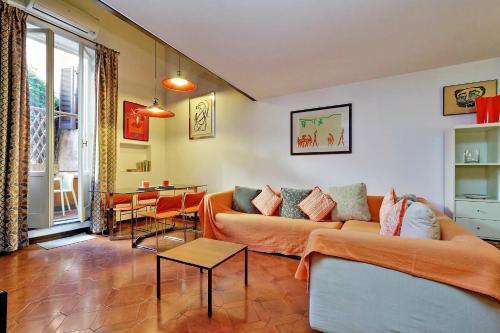 Campo Marzio Studio Apartment   Romeloft