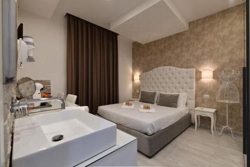 Hotel Relais Vatican Secret & Spa