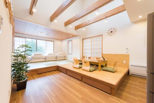 Guestvilla Hakone Miyanoshita