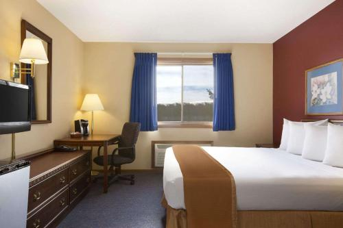 Travelodge By Wyndham Motel Of St Cloud