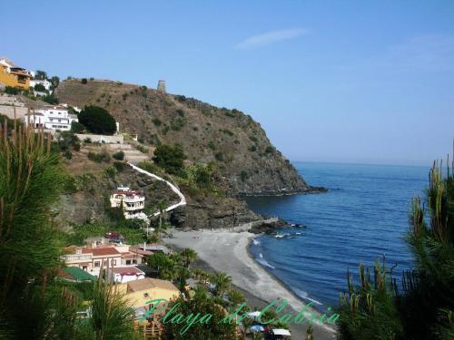 . Castillo del Mar