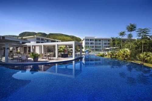 Rio Quente Resorts   Hotel Cristal