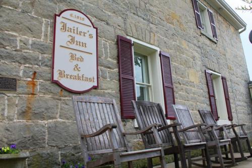 . Jailer's Inn