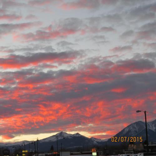 Mountain Motel - Salida, CO 81201
