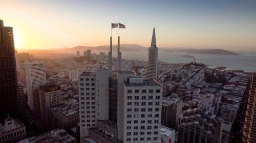 Loews Regency San Francisco Hotel Review California