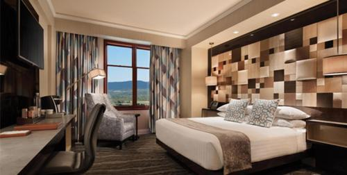 Mount Airy Casino Resort - Mount Pocono, PA 18344