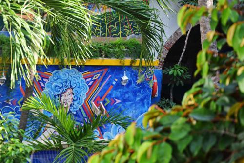 Calle de la Media Luna N° 10-46, Getsemani, Cartagena de Indias, 000