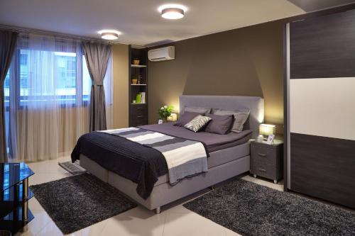 City Center Apartment - Plovdiv