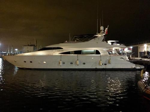 Leigh Yacht photo 18
