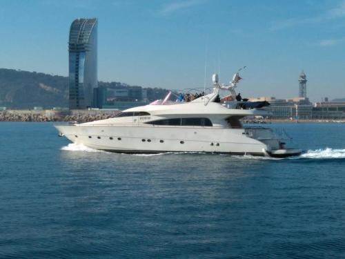Leigh Yacht photo 19