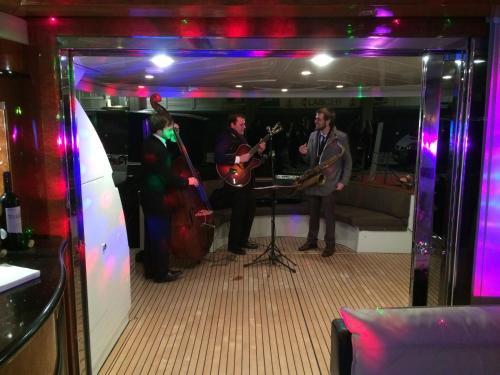 Leigh Yacht photo 21