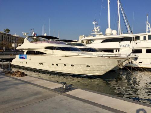 Leigh Yacht photo 22
