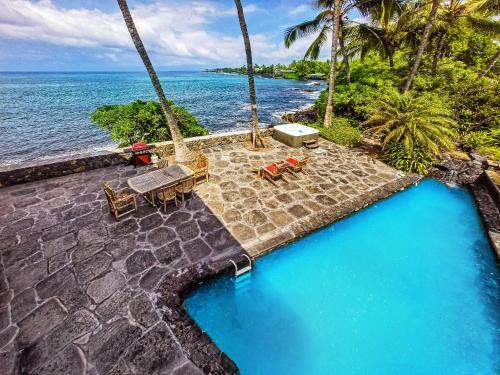 Lymans Vacation Rental - Kailua Kona, HI 96740