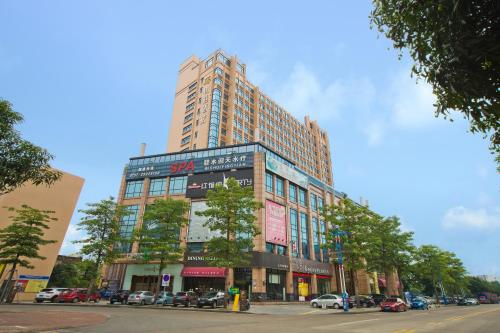 . Foshan Shunde Longking Hotel