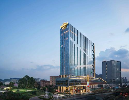 . Hard Rock Hotel Shenzhen