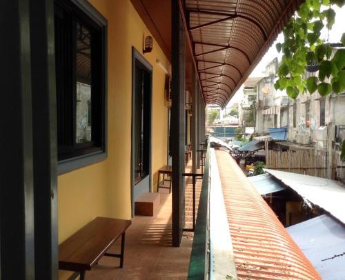 BC Guesthouse Si Phraya photo 8