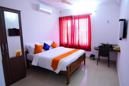 Select Rooms Kazhakoottam