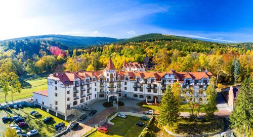 . Hotel Buczyński****Medical&SPA