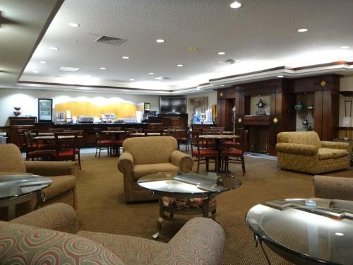 Stay Suites Of America   Dodge City