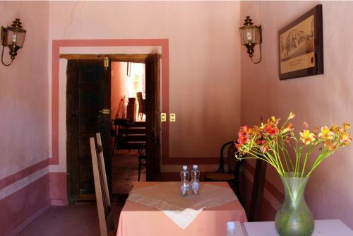 Hostal del Vasco, Zacatecas
