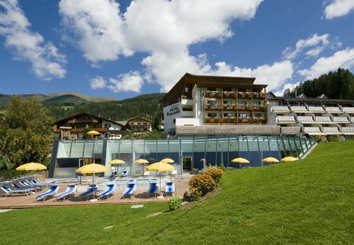 Family Resort Rainer Sexten