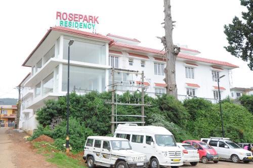 . Rosepark Residency