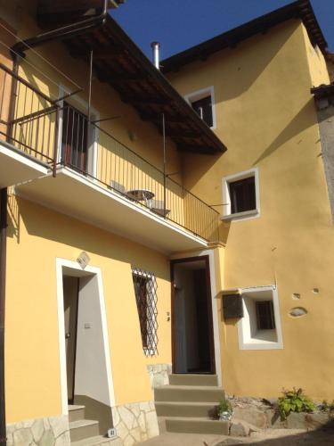 I Baracchi - Apartment - Frabosa Sottana