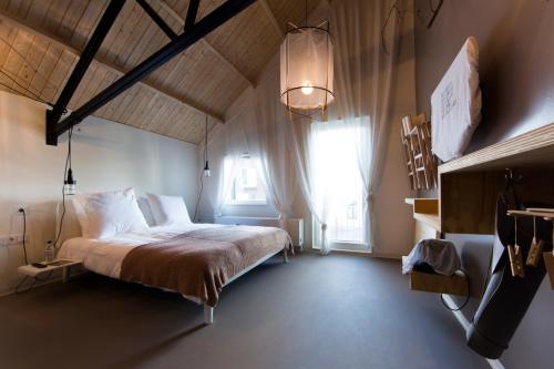 . Design Hotel Modez