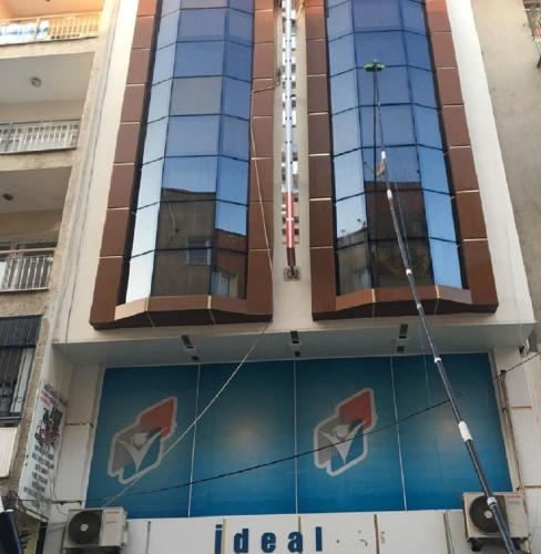 Turgutlu ideal otel reservation