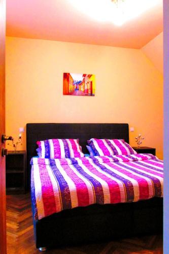 . Citadel Park Apartment