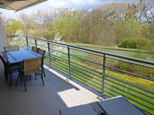 Beau Rivage Appart' - Apartment - Souffelweyersheim