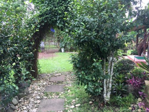 Zacona Eco-Resort & Biblical Garden, San Pablo City