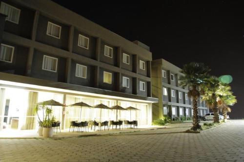 Atis Hotel Conceicao Do Mato Dentro
