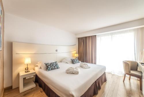Hôtel Montaigne & Spa - Hôtel - Cannes