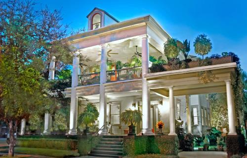 Galloway House Inn - Savannah, GA 31401
