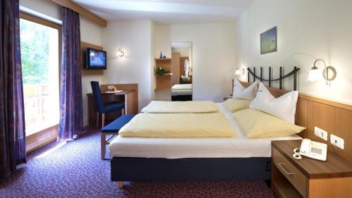 Hotel Bergblick - Racines