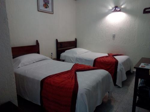 Hotel Tres Marias