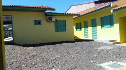 Foto de Hotel Pousada e Hostel da Sol