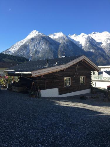 Chalet Alpentraum - Hotel - Bludenz