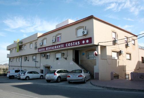 . Hotel Costas