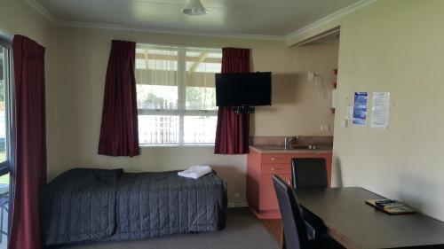 High Country Lodge, Motels & Backpackers, Mackenzie