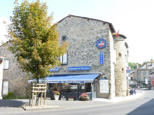 __{offers.Best_flights}__ Hôtel Restaurant du Pont-Vieux