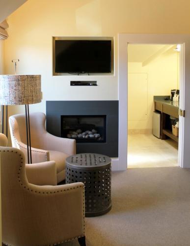 Inn at Sonoma A Four Sisters Inn - Sonoma, CA CA 95476