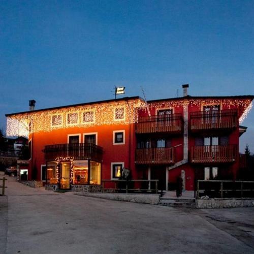 Garnì Astoria Hotel & SPA Roccaraso