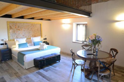 Suite Hotel Molí de l'Escala 2