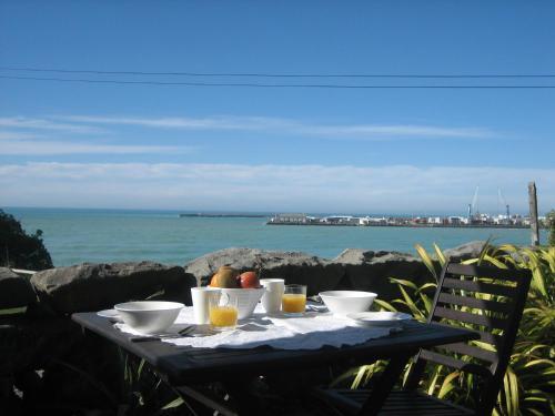 Pleasant View Bed&Breakfast - Accommodation - Timaru