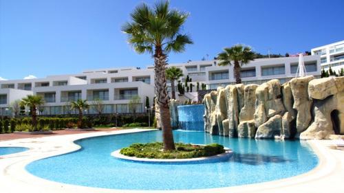 Kıyıkışlacık Luxury / Serenity Apartment With Amazing Sea View! tatil